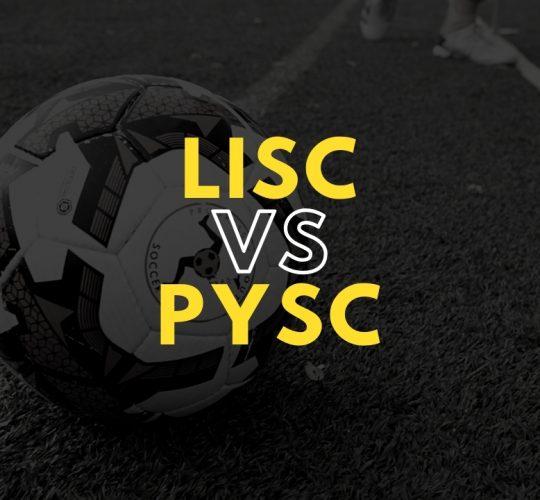 PYSC vs LISC